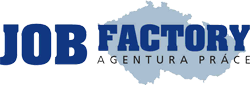 job factory logo